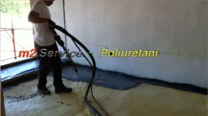 isolamento acustico in gomma sbr su poliuretano