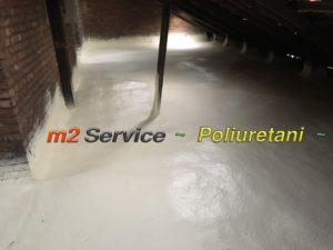 poliuretano isolamento termico